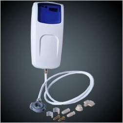 US-910 LCD Model Urinal Sanitizer Dispenser