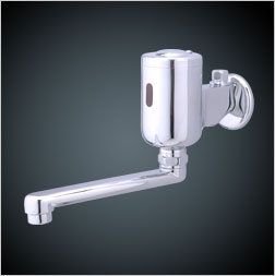 Wall-Mounted Electric Faucets KF-616