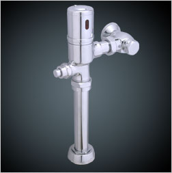Toilet Flush Valves